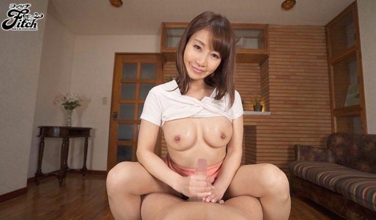 人妻の現役AV女優・大島優香