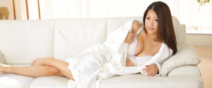 カリビアンコムで人気のAV女優・鈴木さとみ