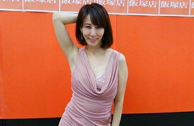 美魔女:澤村レイコ