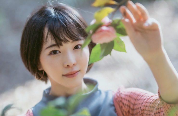 かわいいAV女優・27位・三宮つばき