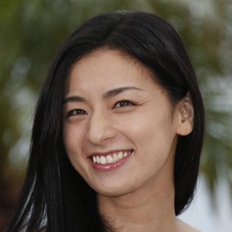 ヌードを披露した女性芸能人・尾野真千子