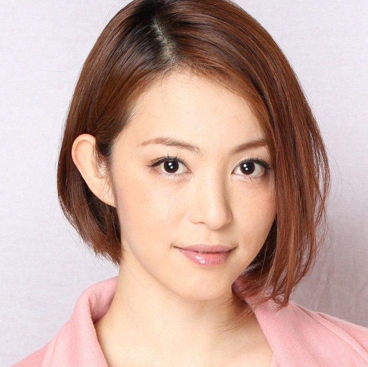 ヌードを披露した女性芸能人・岩佐真悠子