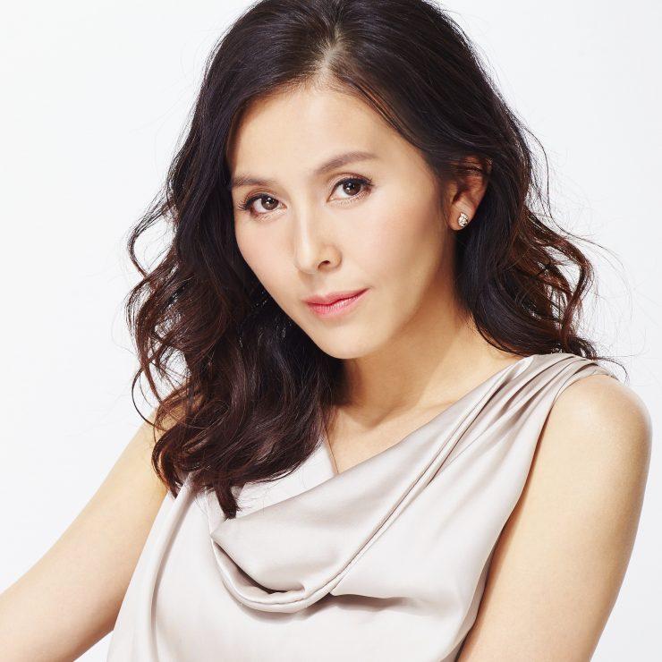 ヌードを披露した女性芸能人・杉本彩