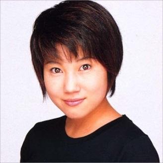 ヌードを披露した女性芸能人・福田明日香