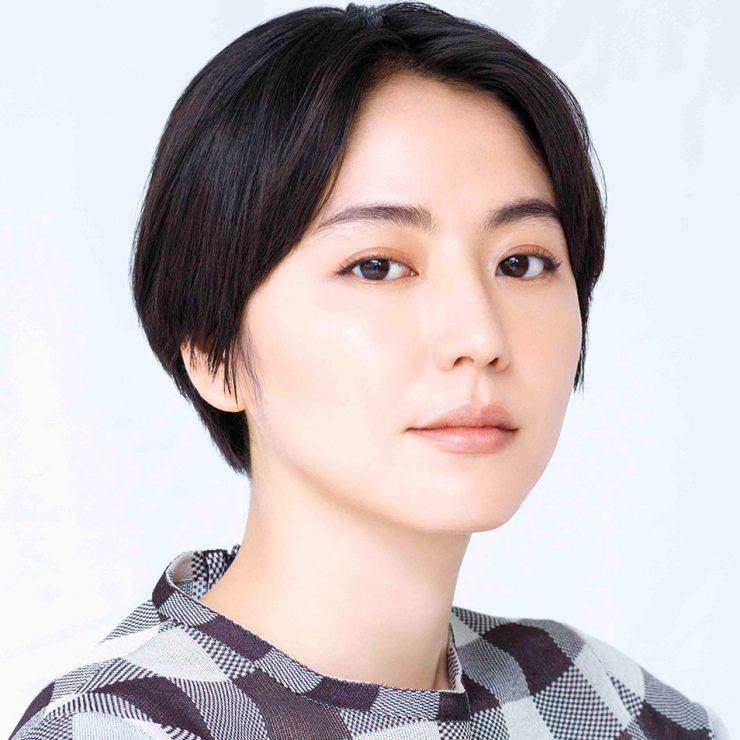 ヌードを披露した女性芸能人・長澤まさみ
