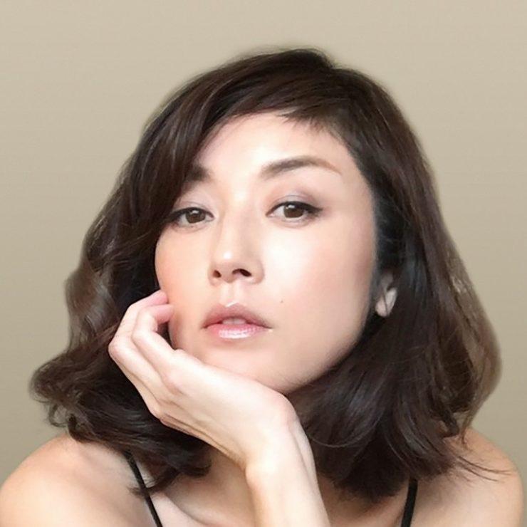 ヌードを披露した女性芸能人・高岡早紀