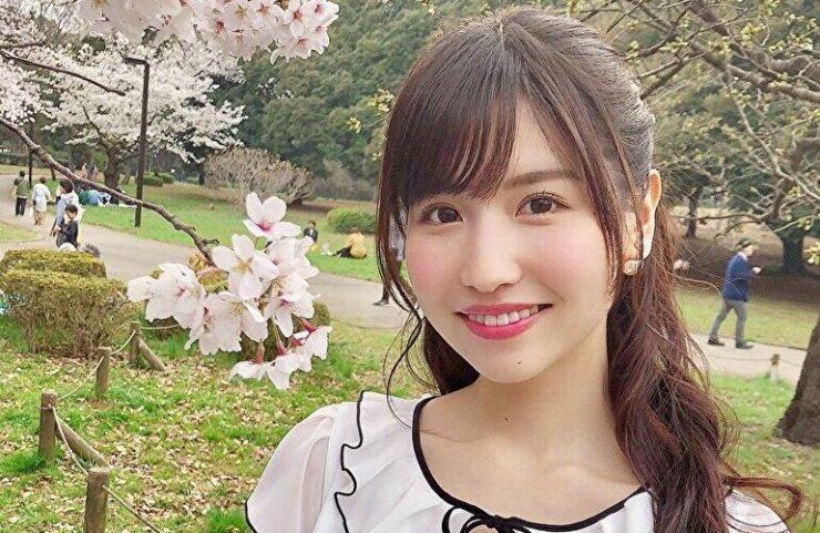 元アイドルのAV女優・桜空もも