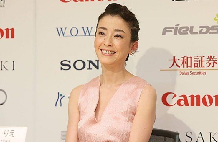 有名女優のヌードエロ画像・宮沢りえ1