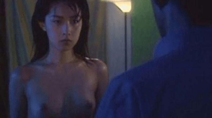 有名女優のヌードエロ画像・尾野真千子5
