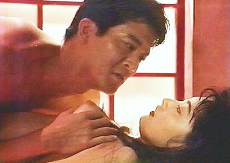 有名女優のヌードエロ画像・常盤貴子3