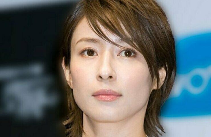 有名女優のヌードエロ画像・水野美紀1