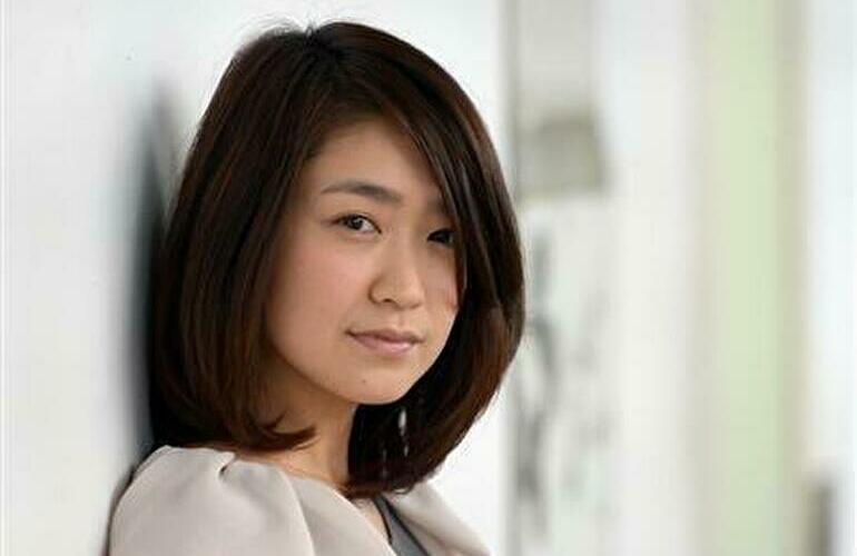 有名女優のヌードエロ画像・池脇千鶴1