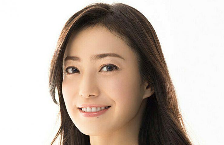 有名女優のヌードエロ画像・菅野美穂1