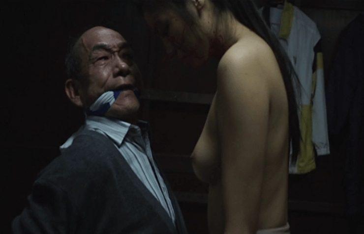 芸能人・中堅女優のヌードエロ画像・てんちむ7瀧内公美5