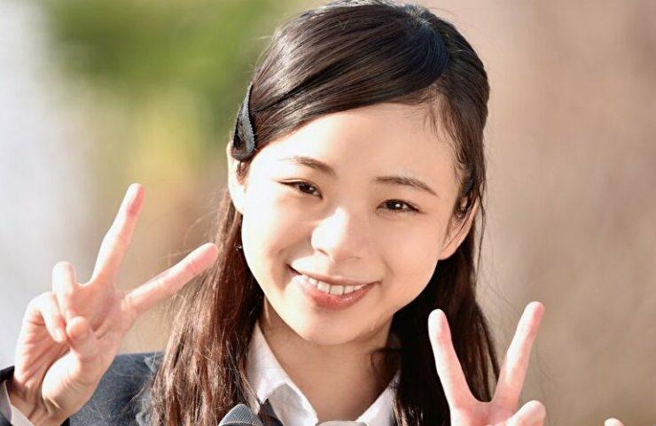 芸能人・中堅女優のヌードエロ画像・趣里1
