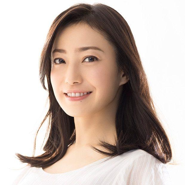 ヌードを披露した女性芸能人・菅野美穂