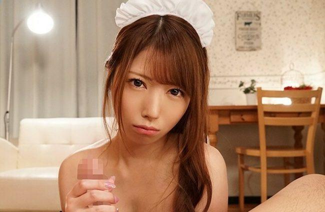 かわいいAV女優・22位:西宮ゆめ