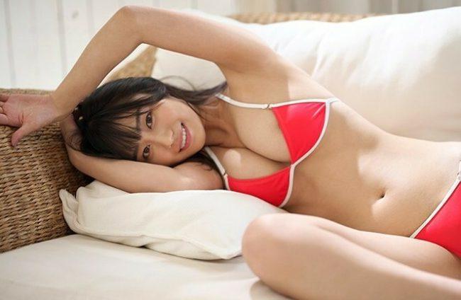 かわいいAV女優・30位:深沢いのり