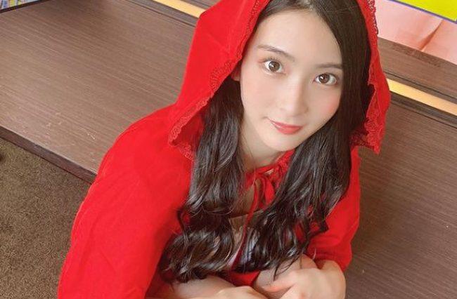 かわいいAV女優・4位:本庄鈴