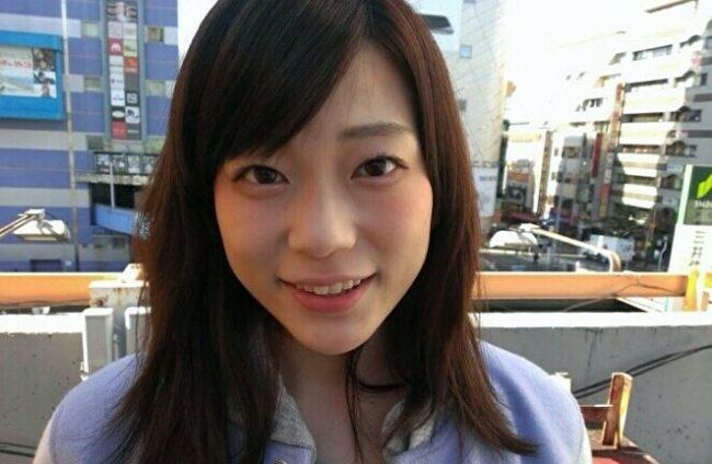 かわいいAV女優・5位:麻宮まどか