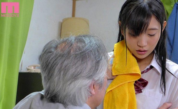 女子校生(JK)に見えるAV女優!星奈あい