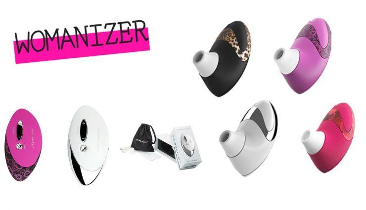 Womanizer2(ウーマナイザー2)