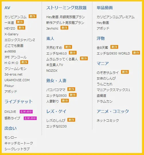 「D2Pass」で他サイトやチャットが利用できる