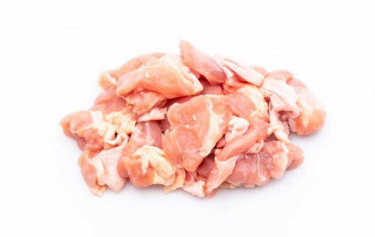 勃起に役立つ栄養素!タンパク質