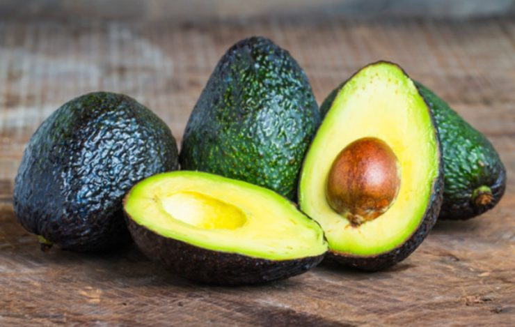 勃起に役立つ栄養素!ビタミンE